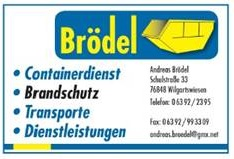 Container Broedel