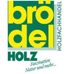 Holz Brödel